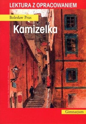 Kamizelka. Lektura z opracowaniem Bolesław Prus