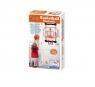 Elektroniczny kosz do koszykówkiWiek: 3+