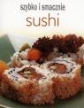 Sushi Szybko i smacznie