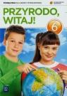 Przyrodo witaj 6 Podręcznik (Uszkodzona okładka)Szkoła podstawowa Gromek Ewa, Kłos Ewa, Kofta Wawrzyniec