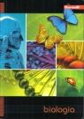 Zeszyt A5/60K/BR kratka karton Biologia 10 szt.