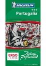 Portugalia. Zielony Przewodnik. Wydanie 3 Portugal. Le Guide Vert