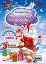 Piaskowe obrazki Pakiet świąteczny nr 1