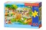 Puzzle 60: Zoo Visit B-066155