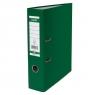 Segregator Bantex dźwigniowy A4/5cm - zielony (100551804)
