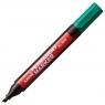 Marker pemanentny Uni marker zielony (380F)