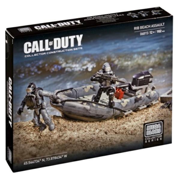 CoD RIB Beach Assault