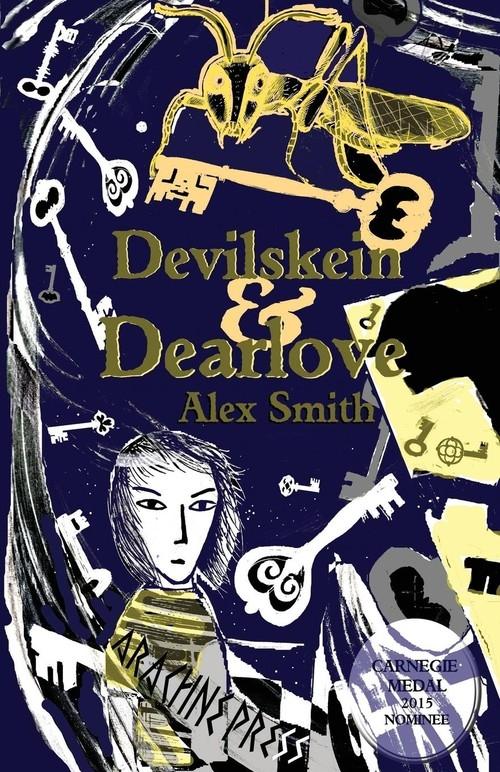 Devilskein & Dearlove Smith Alex