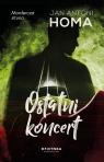 Ostatni koncert