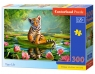 Puzzle Tiger Lily 300 (B-030156)