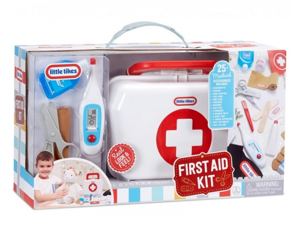 Zestaw pierwszej pomocy apteczka (656156EUC)