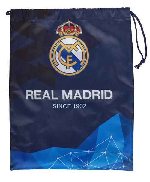 Worek na obuwie Real Madrid