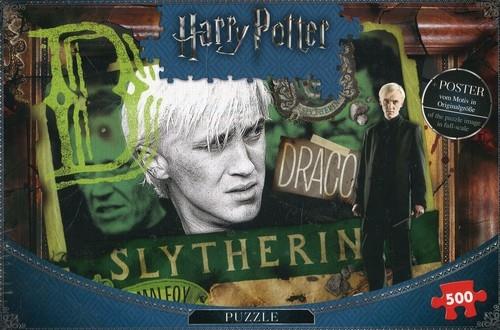 Puzzle 500 Harry Potter (011156)