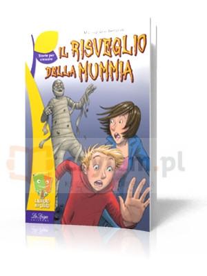 LW Alberto dei Libri Seria Gialla - Il Risveglio della Mummia Mariagrazia Bertarini