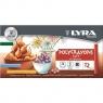 Pastele Lyra polycrayons soft - 12 kolorów (L5651120)