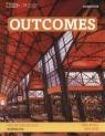 Outcomes Pre Intermediate Workbook + CD Nuttall Carol, Evans David