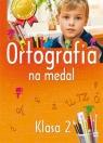 Ortografia na medal 2 klasa