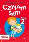 Czytam sam klasa 2. Wierszyki Łamijęzyki