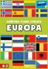 Państwa, flagi, stolice. Europa praca zbiorowa