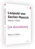Venus in Furs / Wenus w Futrze (ze słownikiem) Sacher-Masoch Leopold