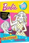 Barbie Odlotowe zabawyATOM-101