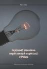 Dojrzałość procesowa współczesnych organizacji w Polsce