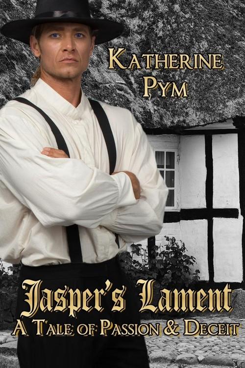 Jasper's Lament Pym Katherine