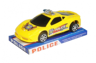 Samochód policyjny (W2136)