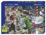 Puzzle 1000 Berlin - Quest, Pixorama