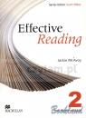 Effective Reading Pre-Int SB