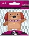 Karteczki samoprzylepne Pies N