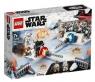 Lego Star Wars: Atak na generator na Hoth (75239)Wiek: 7+