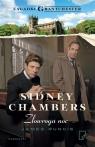 Sidney Chambers i złowroga noc James Runcie