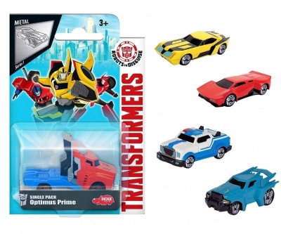 Transformers Single Pack MIX