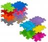 Mata podłogowa sensoryczna - 13 elementów (115986)