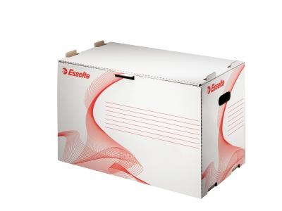 Pudło archiwizacyjne Esselte A4 biały 525x330x306 (10964)