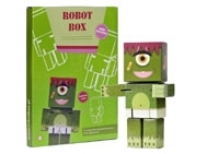 Robot Box - Robo Monster 13100101