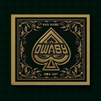 Bad Name CD Dwa Asy