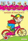 Na placu zabaw Malowanki dla dzieci od lat 2