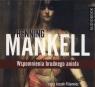 Wspomnienia brudnego anioła (audiobook) Mankell Henning