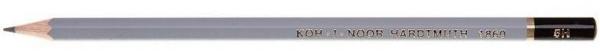 Ołówek grafitowy 1860/5H (12szt)