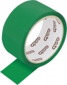 Taśma pakowa kolorowa 48 mm x 50 m zielona
