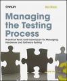 Managing the Testing Process Rex Black