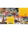 Kalendarz Pocztówkowy City of Dreams 2018