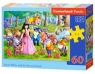 Puzzle 60: Snow White and the Seven Dwarfs (B-066032)