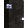 Zeszyt Oxford Esse A4/60k, kratka - czarny (400136859)