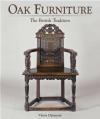 Oak Furniture Victor Chinnery