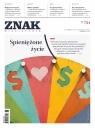 """Miesięcznik """"ZNAK"""", czerwiec 2015, nr 721"""