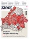 """Miesięcznik """"Znak, listopad 2015, nr 726"""