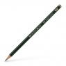 Ołówek Castell 9000 5H Faber-Castell (119015)